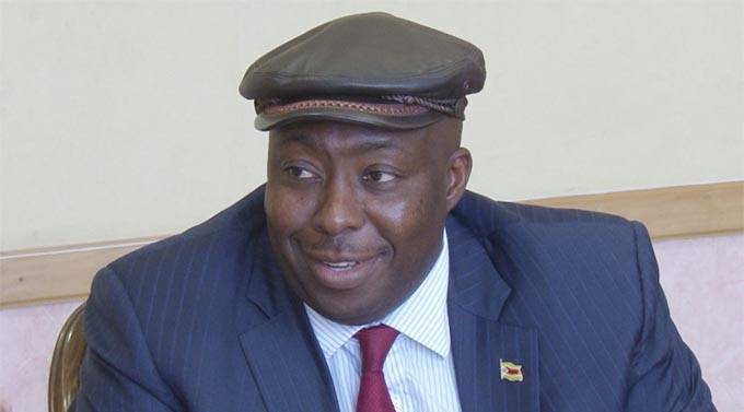 "Kasukuwere to contest 2023 Presidential elections..""People want me to be the leader in leadership renewal"""