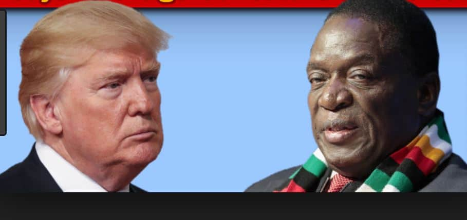 Civil Unrest Likely: Trump Govt warns US citizens travelling to Zimbabwe
