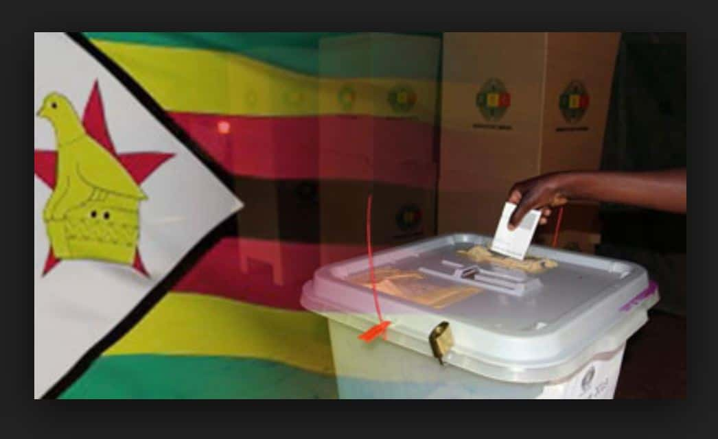 Game over: Too late for Zim to hold fair elections