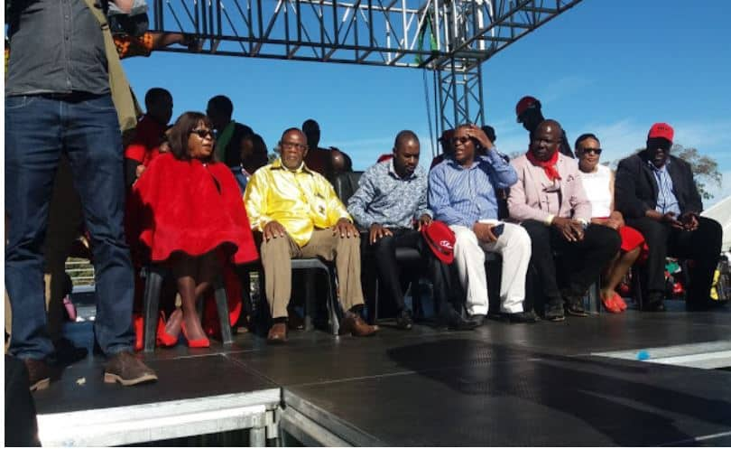 Thieving MDC bosses get away with $1.9m