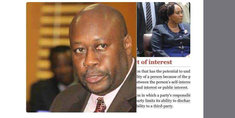 Zimbabwe Mines Minister Winston Chitando given 3 months jail sentence