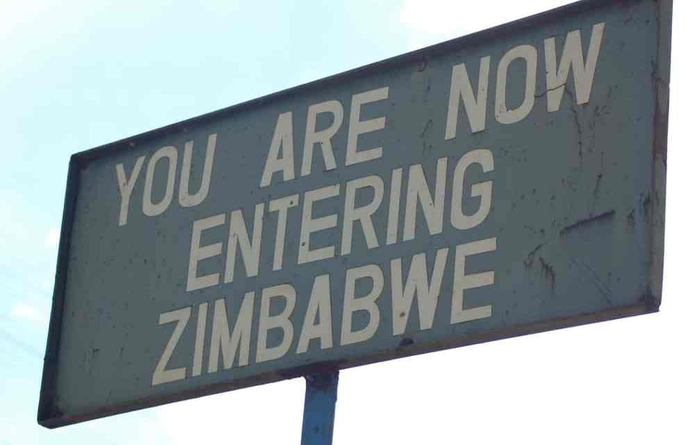 Zimbabweans focus on economy…as nation slowly switch off election mode