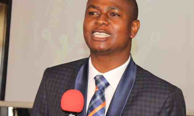 Apostle Chiwenga: Some people in high offices are going to die, a judge will be bedridden for life for persecuting Hopwell Chin'ono