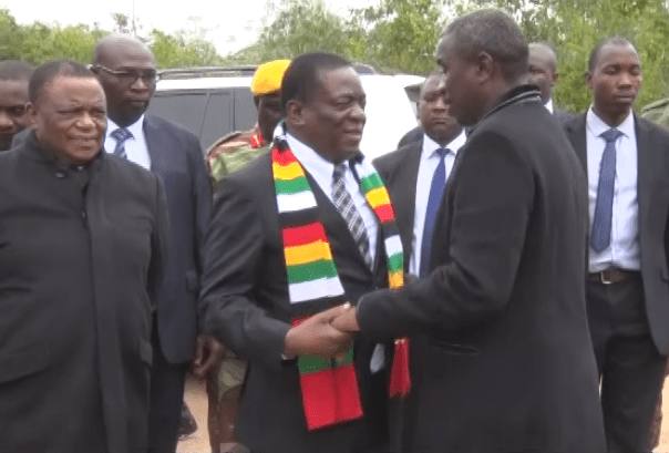 Outrage over Kuda Tagwirei's private coronavirus hospital to save Zim ruling elite from killer covid-19