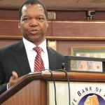 Mangudya attending to symptoms while economy is on fire