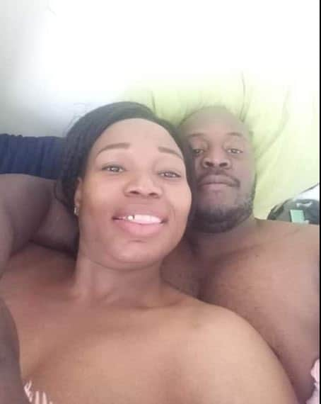 Angry wife shares shocking pictures of cheating husband bedding married women