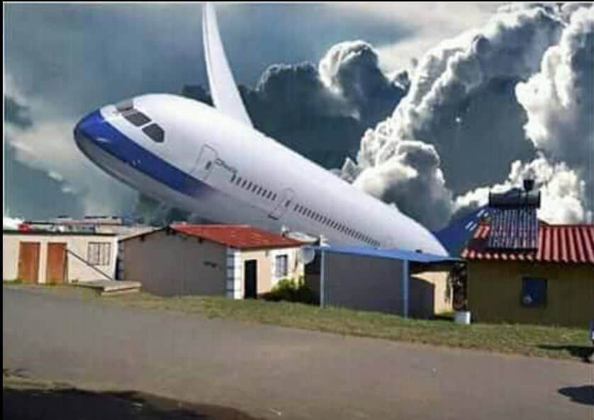 UK bans Boeing 737 planes, Incoming flights turned back in midair