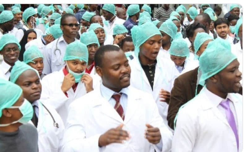 Zim COVID-19 statistics distorted- Health experts