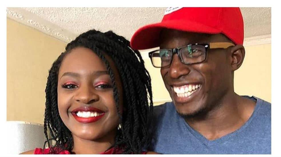 Police hunt Ndinyengeiwo girl over leaked bedroom video