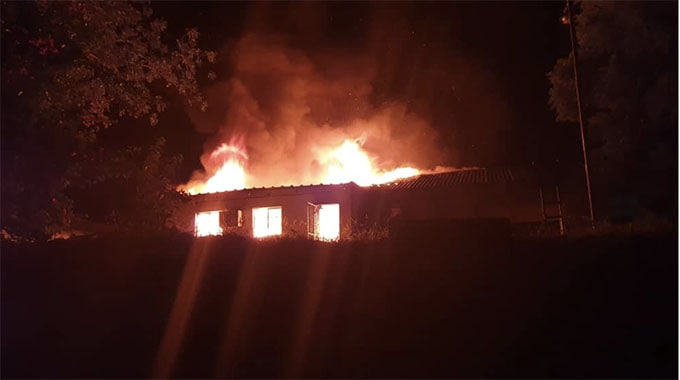 Grandpa (88) Dies In House Fire Following Prolonged Load Shedding
