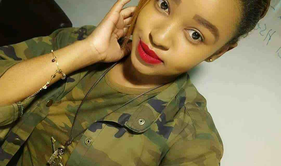 Chiyangwa has Good Time with Monalisa, Buys her a new car..PICTURES