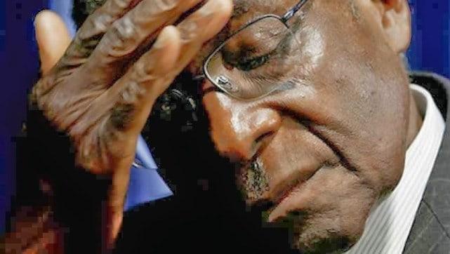 Mugabe broke, Gushungo Dairies fails to pay for car repairs