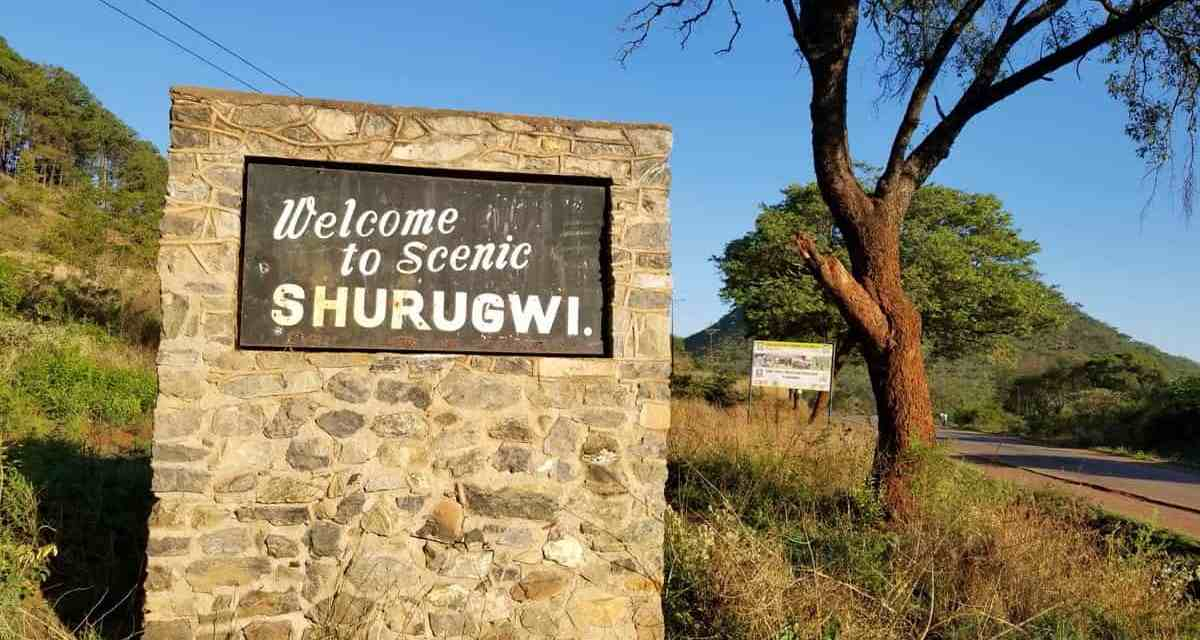 Stop Tainting Our Scenic Town, we are not killers…Shurugwians speak out