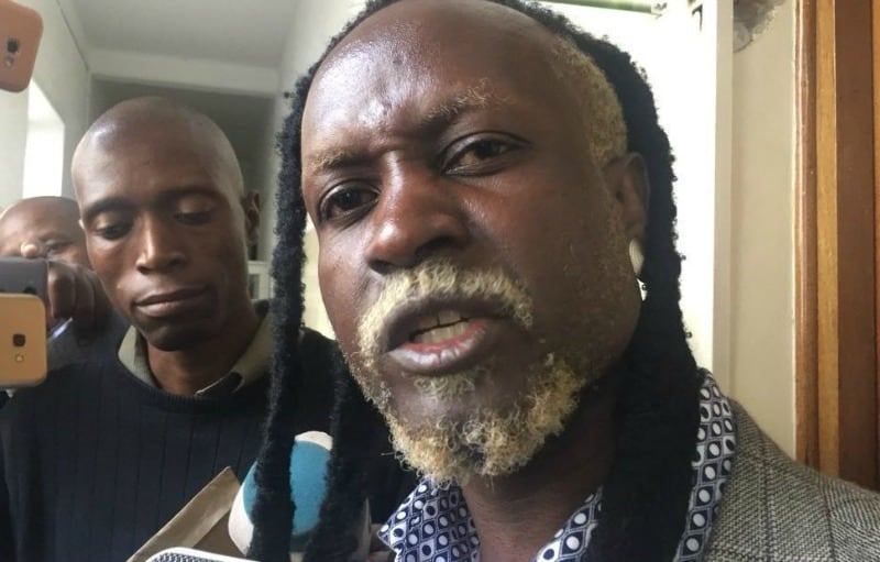 Former Presidential Candidate Bashed At Court For Late Payment Of Legal Fees