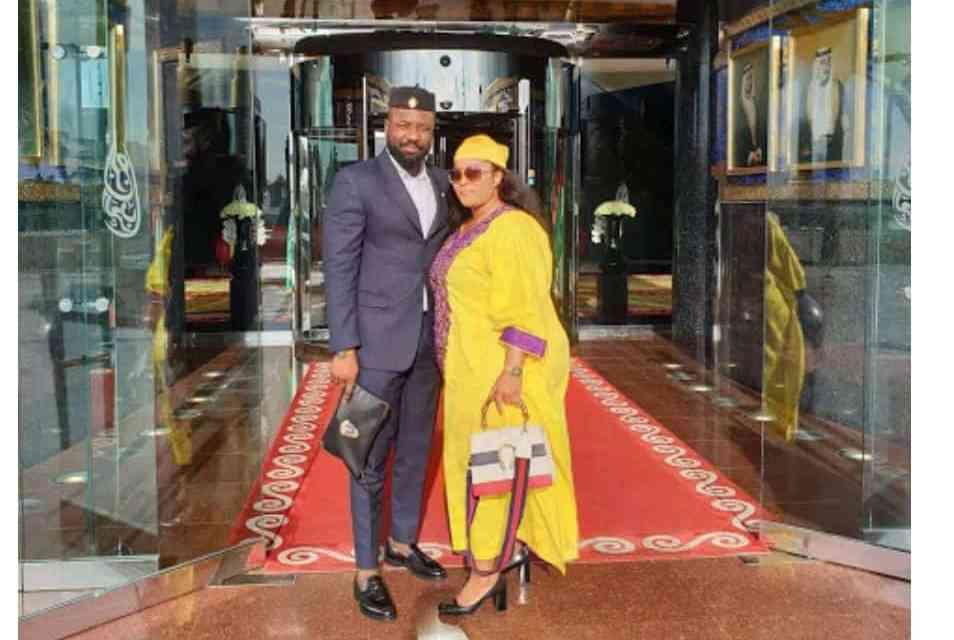 Elikem dumps pregnant Zimbabwe girlfriend, Beds Ghana sugar mummy