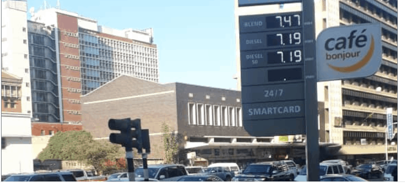 BREAKING: Fuel Prices Up Again