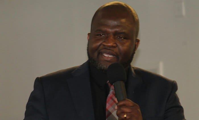 Leave Job Sikhala & Arrest Corrupt Zanu-PF Officials-ED's Lawyer