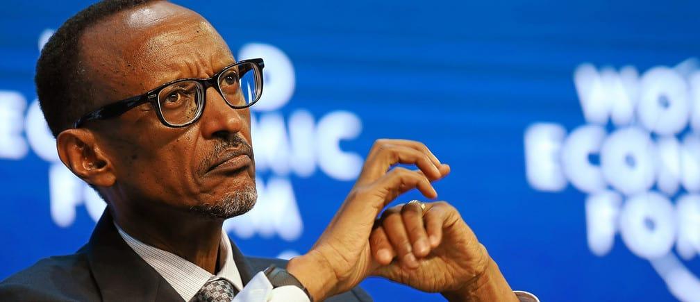 We need Zimbabwean Teachers Urgently: Rwandan President Paul Kagame