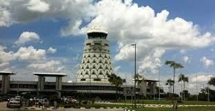 PIC:Blackout At RGM Airport As Load Shedding Intensifies