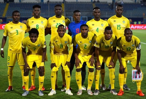 Zimbabwe Warriors lineup for Botswana, Zambia Afcon matches..FULL SQUAD NAMES, PROVISIONAL LIST