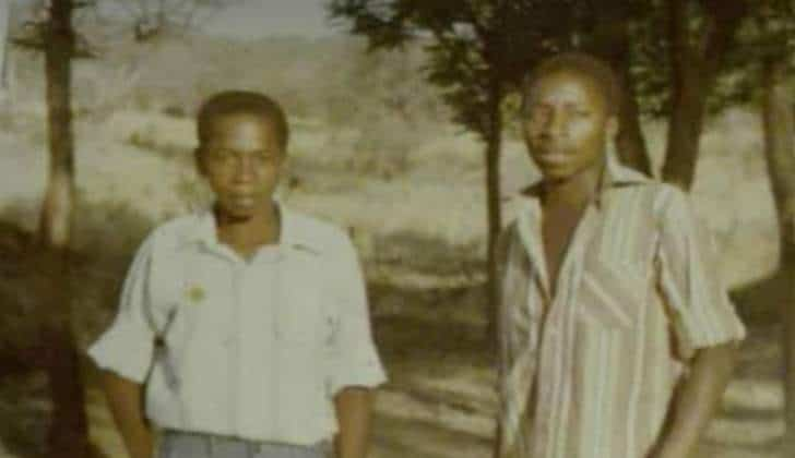 Mthuli Ncube: High school pictures go viral