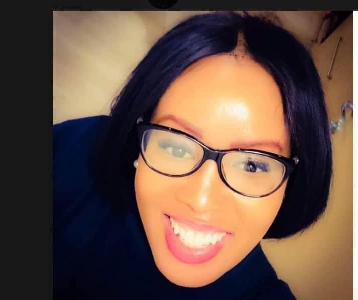 Zimbabwean woman murdered in UK, Husband arrested