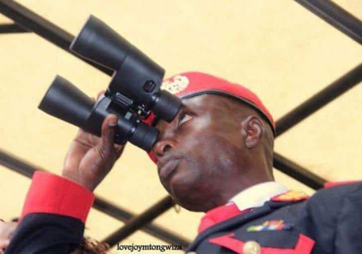 Chaos as Zanu PF, MDC Vanguard youth clash during UZ SRC elections