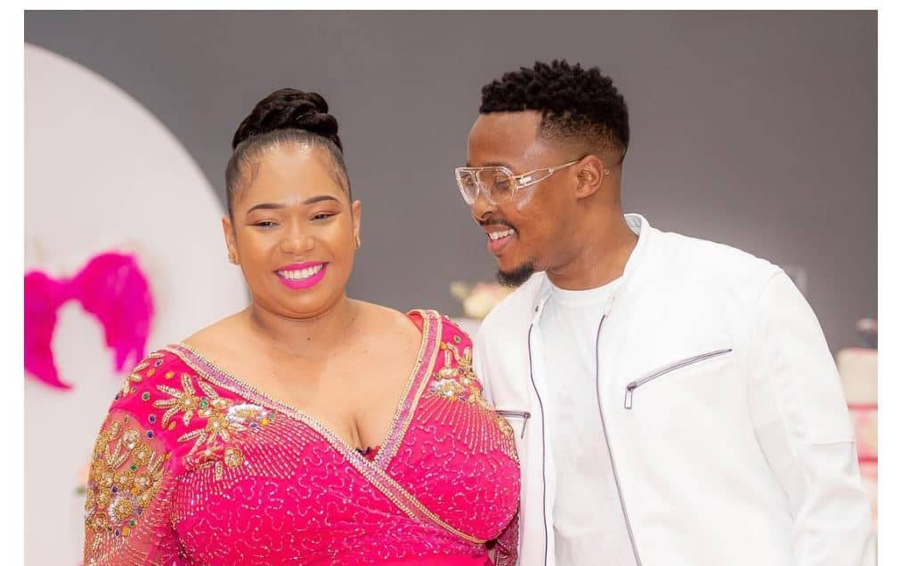 Tytan claims he nearly got HIV-AIDS from ex-wife Olinda Chapel, Stunner reveals status