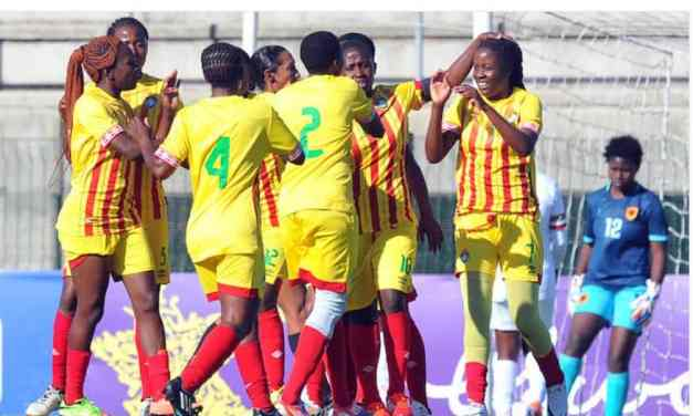 ZIFA offers FREE tickets for all to watch Zim Young Mighty vs Botswana, Malawi..World Cup Qualifiers