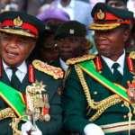 US, EU, UK to hit ED govt with fresh sanctions, Chiwenga plotting bloody coup?
