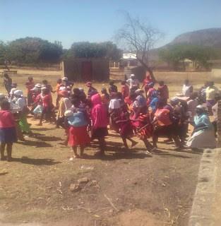 Mabhinya ritual killers terrorise Mutare villagers