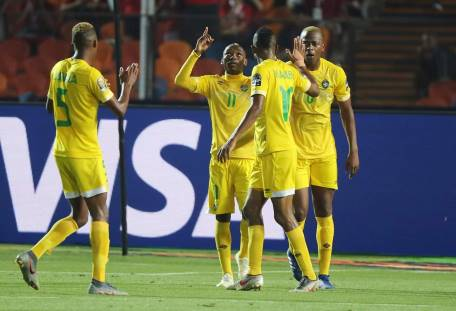 Afcon Soccer: Zim Warriors vs Botswana: Starting 11 Line Up