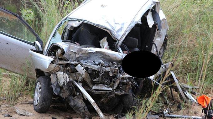 Harare-Mutare road accident kills 4