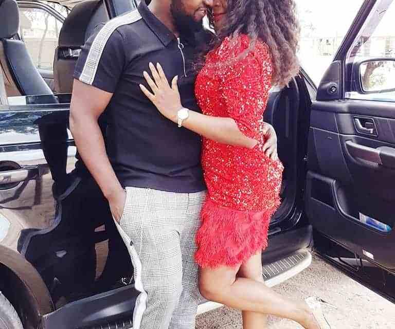 Mai Titi dumped by Ben 10 boyfriend, Another lady has taken her place