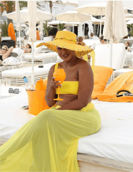 VP Chiwenga is dating Uncle Roland's ex-wife Michelle Kawome?