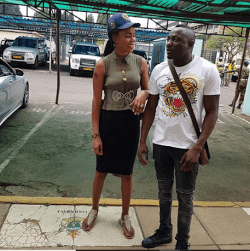 Government authorities seize Ginimbi's new Bentley Continental GT