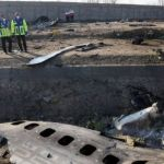 Iran accepts responsibility over the shooting down of Ukrainian plane over Tehran