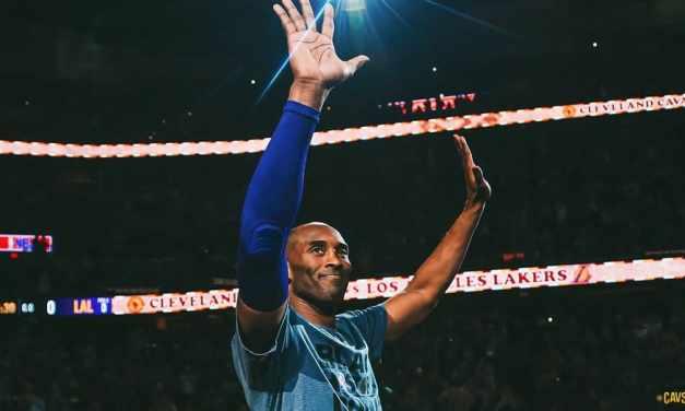 US: LA Lakers basketball legend Kobe Bryant dies in helicopter crash