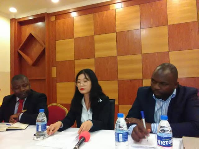 MUTARE: Chinese owned Golden Peacock Villa Hotel dismisses Coronavirus rumour