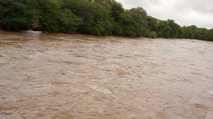 UPDATE: Binga Floods: Two people missing after being swept away by flash floods
