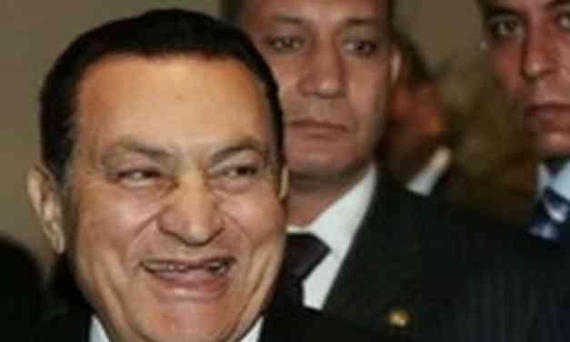 LATEST NEWS: Former Egypt President Hosni Mubarak dies aged 91