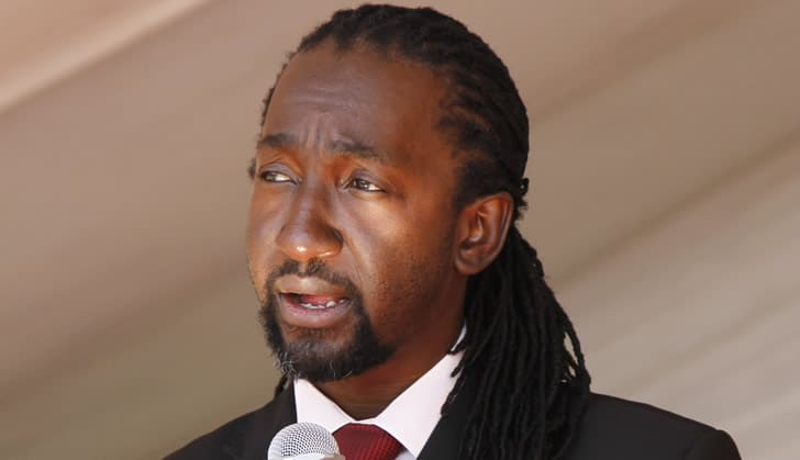 'Patrick Zhuwao funded the MDC in 2018 elections'