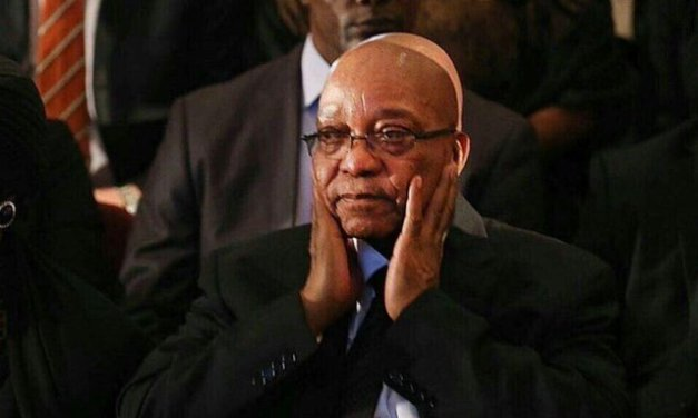 LATEST NEWS: Arrest warrant issued for former SA President Jacob Zuma