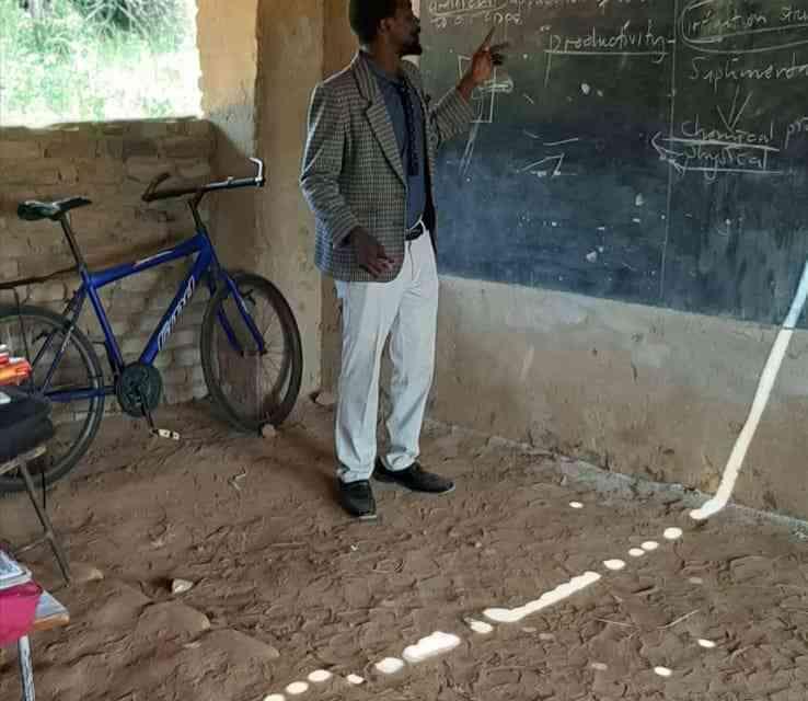 Anti-Mnangagwa Teacher Slapped With Punishing, Forced Transfer