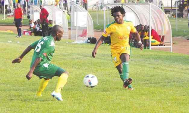 Gift Bello Attacked For 'Celebrating' Jaure Accident
