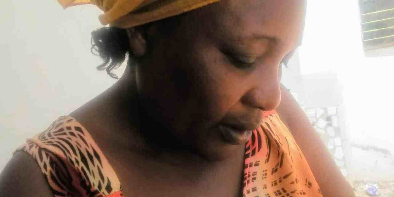 KWEKWE: Redcliff Woman 'Mistakenly' Sends Nude Pictures to Church Choir WhatsApp Group..PICS