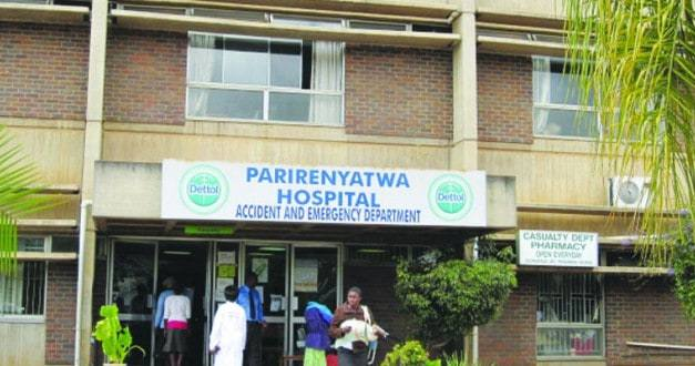 It's a Hoax That Two Nurses Died of Covid-19 At Parirenyatwa