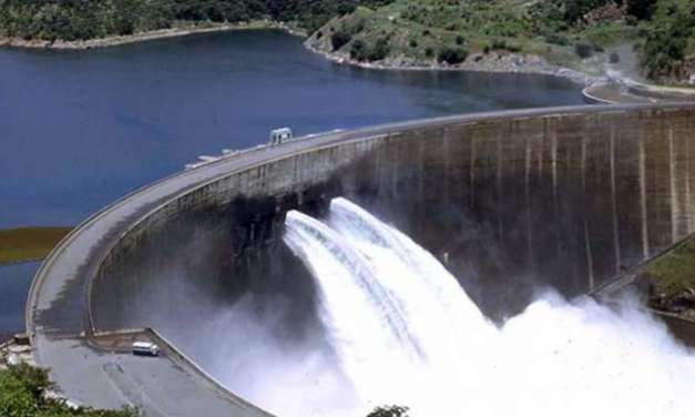 Zimbabwe, Zambia happy with progress at Batoka hydro plant