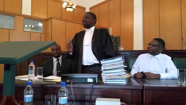 MDC Supreme Court Judgment: The Position at Law