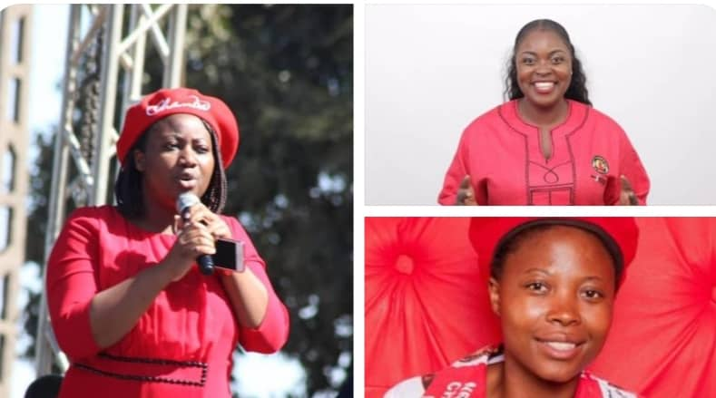LATEST: Fresh Charges for Joanna Mamombe & Co… State Opposes Bail